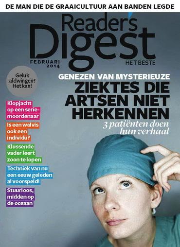 Het Beste 1, iOS & Android  magazine