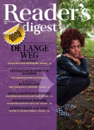 Reader's Digest Special 1, iOS & Android  magazine