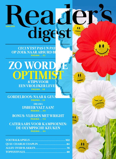 Het Beste 6, iOS & Android  magazine