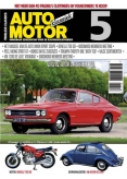 Auto Motor Klassiek 5, iOS, Android & Windows 10 magazine
