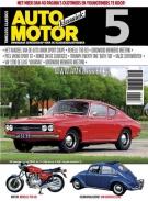 Auto Motor Klassiek 5, iOS, Android & Windows 10 magazine