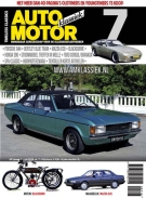 Auto Motor Klassiek 7, iOS, Android & Windows 10 magazine
