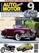 Auto Motor Klassiek 9, iOS, Android & Windows 10 magazine