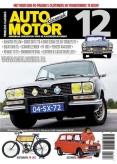 Auto Motor Klassiek 12, iOS & Android  magazine