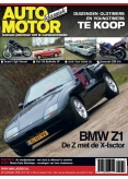 Auto Motor Klassiek 4, iOS, Android & Windows 10 magazine
