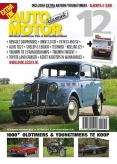 Auto Motor Klassiek 12, iOS, Android & Windows 10 magazine