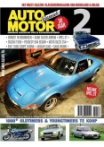 Auto Motor Klassiek 2, iOS, Android & Windows 10 magazine