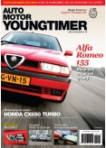 Auto Motor Youngtimer 3, iOS, Android & Windows 10 magazine