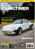 Auto Motor Youngtimer 4, iOS, Android & Windows 10 magazine