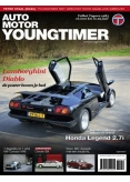 Auto Motor Youngtimer 5, iOS, Android & Windows 10 magazine