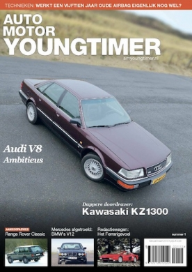 Auto Motor Youngtimer 1, iOS & Android  magazine
