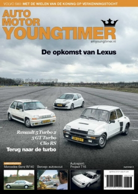 Auto Motor Youngtimer 2, iOS & Android  magazine