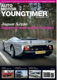 Auto Motor Youngtimer 2, iOS, Android & Windows 10 magazine
