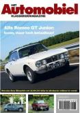 Het Automobiel 10, iOS, Android & Windows 10 magazine