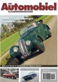 Het Automobiel 12, iOS, Android & Windows 10 magazine