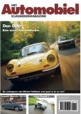 Het Automobiel 1, iOS, Android & Windows 10 magazine