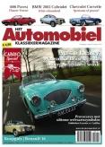 Het Automobiel 8, iOS, Android & Windows 10 magazine