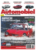 Het Automobiel 7, iOS, Android & Windows 10 magazine