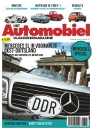 Het Automobiel 8, iOS, Android & Windows 10 magazine