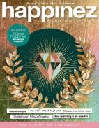 Happinez 7, iOS & Android  magazine
