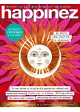 Happinez 5, iOS & Android  magazine