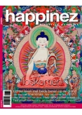 Happinez 7, iOS & Android  magazine