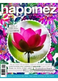 Happinez 3, iOS & Android  magazine