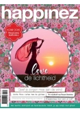 Happinez 4, iOS & Android  magazine