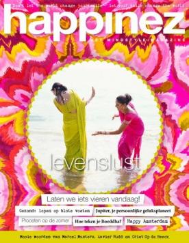 Happinez 4, iOS, Android & Windows 10 magazine
