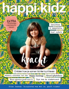 Happi.kidz 2, iOS, Android & Windows 10 magazine