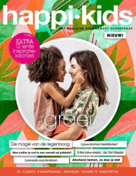 Happi.kidz 3, iOS & Android  magazine