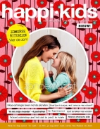 Happi.kidz 4, iOS & Android  magazine