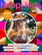Happi.kidz 6, iOS & Android  magazine