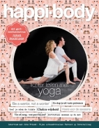 Happi.body 3, iOS, Android & Windows 10 magazine