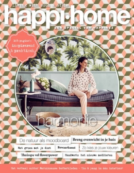 Happi.home 2, iOS & Android  magazine