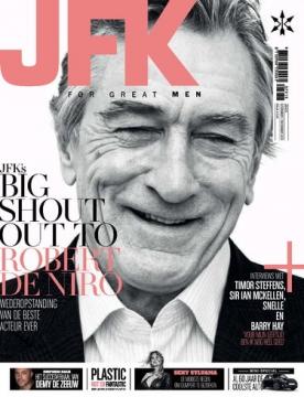 JFK 79, iOS & Android  magazine