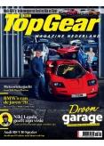 TopGear Magazine 138, iOS & Android  magazine