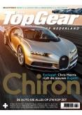 TopGear Magazine 143, iOS & Android  magazine