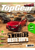 TopGear Magazine 144, iOS, Android & Windows 10 magazine