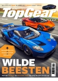 TopGear Magazine 145, iOS, Android & Windows 10 magazine