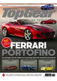 TopGear Magazine 148, iOS, Android & Windows 10 magazine
