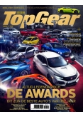 TopGear Magazine 151, iOS & Android  magazine