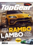 TopGear Magazine 152, iOS, Android & Windows 10 magazine