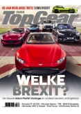 TopGear Magazine 156, iOS, Android & Windows 10 magazine