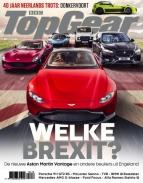 TopGear Magazine 156, iOS, Android & Windows 10 magazine