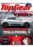 TopGear Magazine 157, iOS, Android & Windows 10 magazine