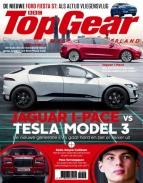 TopGear Magazine 157, iOS, Android & Windows 10 magazine