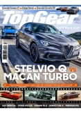 TopGear Magazine 159, iOS, Android & Windows 10 magazine