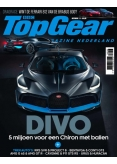 TopGear Magazine 160, iOS, Android & Windows 10 magazine