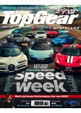 TopGear Magazine 161, iOS & Android  magazine